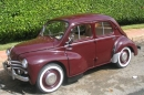 Renault 4cv Maroc